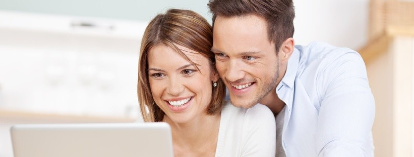 Mit dem Finanzcheck günstige Kredite und hohe Zinsen für Geldanlagen finden.