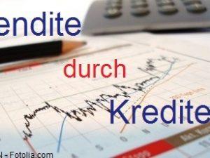 Gewinn für Kapitalanleger und Kreditnehmer