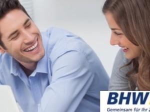BHW-Bauspartarif für Anlage der Kaution bestens geeignet