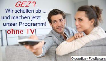 Muss man Rundfunkgebühren zahlen oder ist eine Kündigung oder Befreiung vom Rundfunkbeitrag der Ex-GEZ bzw. von ARD-ZDF-Deutschlandradio-Beitragsservice möglich?