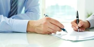 Wer eine alternative Anlage der Kaution nutzt, erhält hier wichtige Informationen zur Abtretungserklärung.